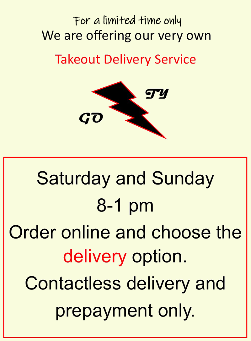 Takeout Delivery 02